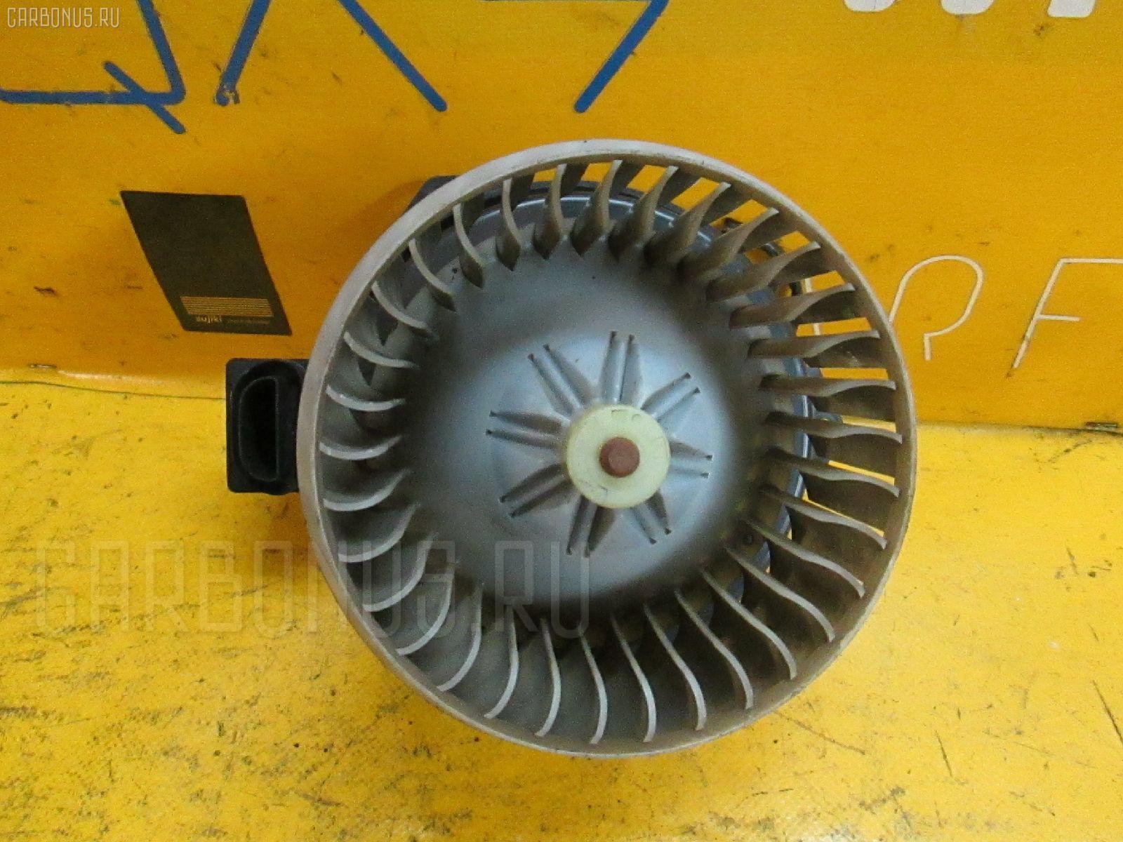 Мотор печки SUZUKI ALTO HA24V Фото 1
