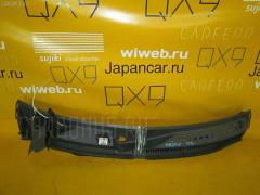 Решетка под лобовое стекло SUZUKI ALTO HA24V Фото 1