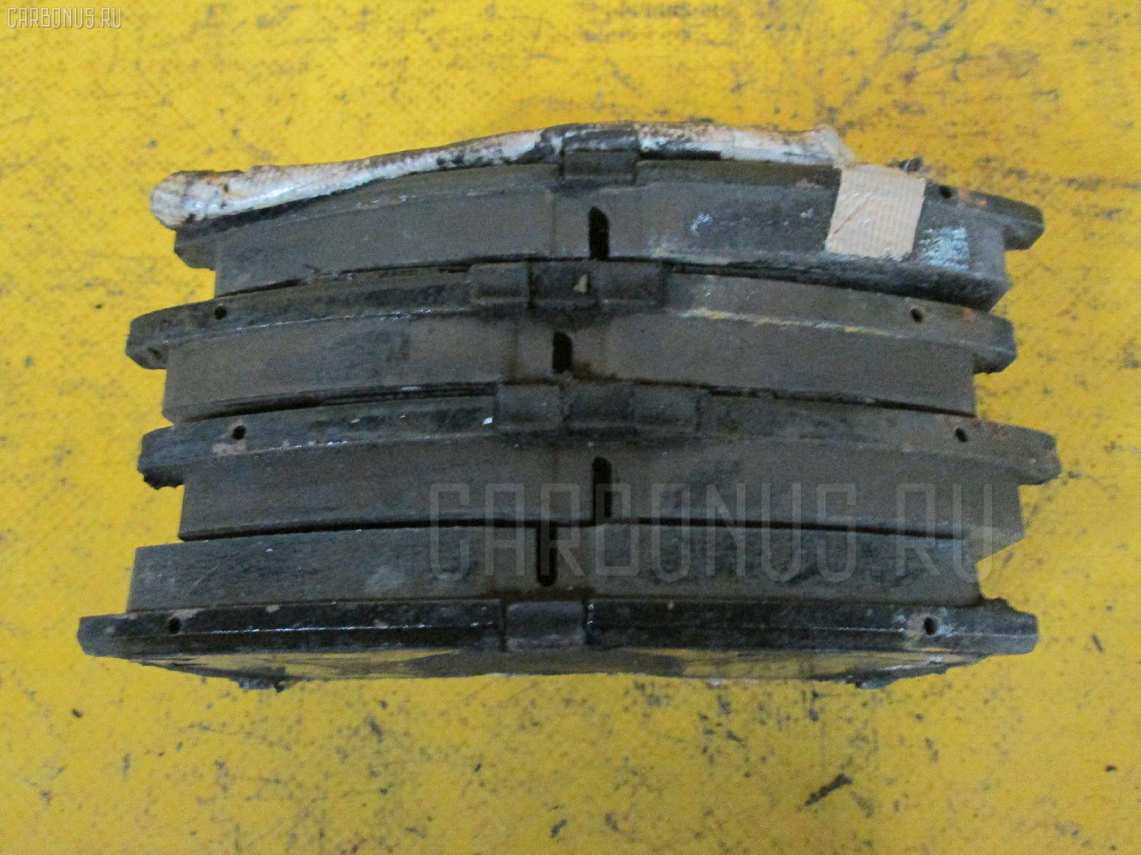 Тормозные колодки MAZDA CAPELLA WAGON GVER FE Фото 2