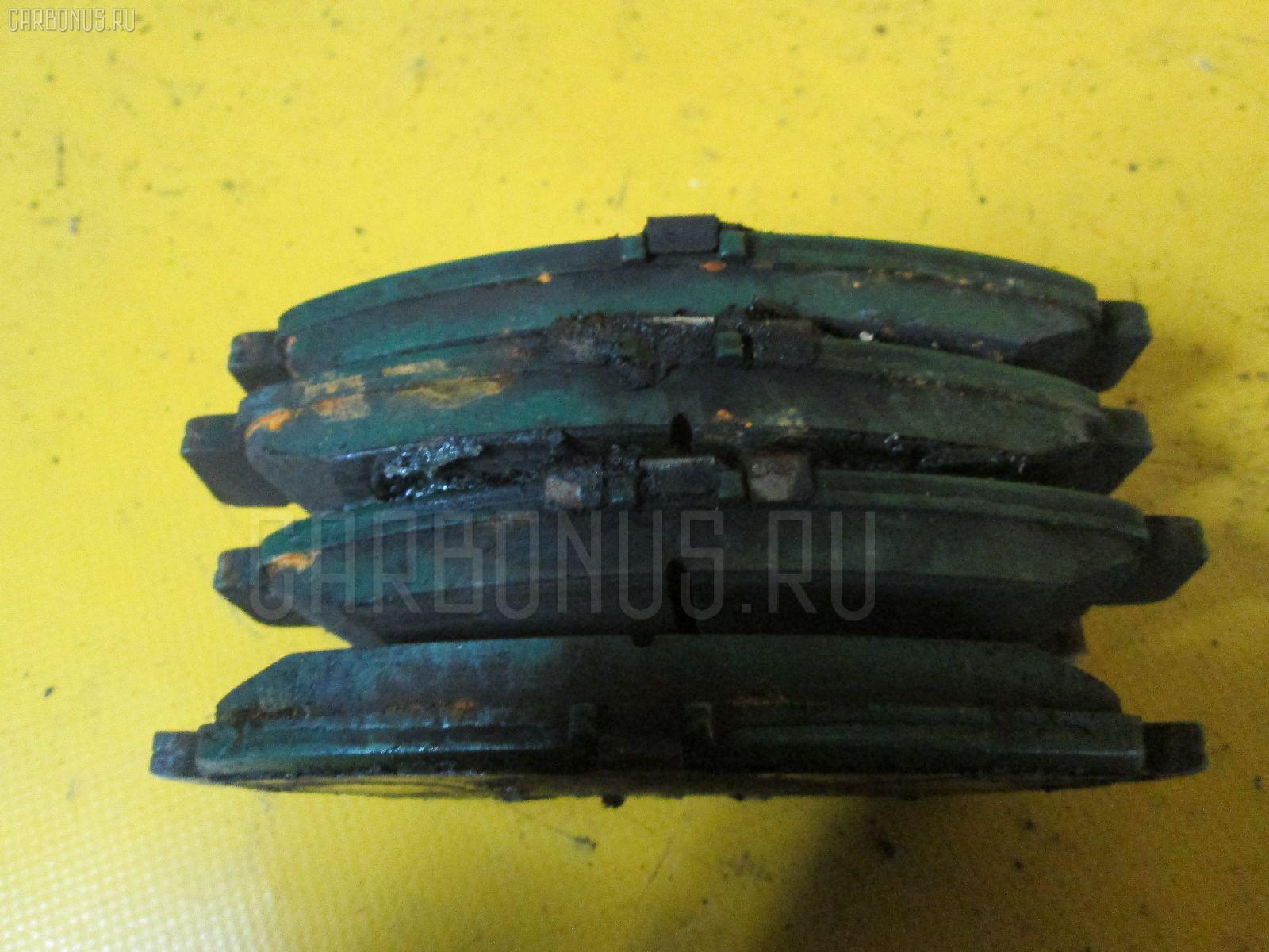 Тормозные колодки HONDA PARTNER EY7 D15B. Фото 6