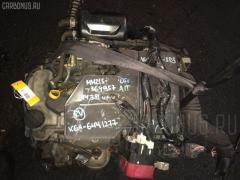 Двигатель SUZUKI WAGON R MH21S K6A Фото 1