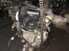Двигатель SUZUKI WAGON R MH21S K6A Фото 3