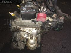 Двигатель SUZUKI WAGON R MH21S K6A Фото 5