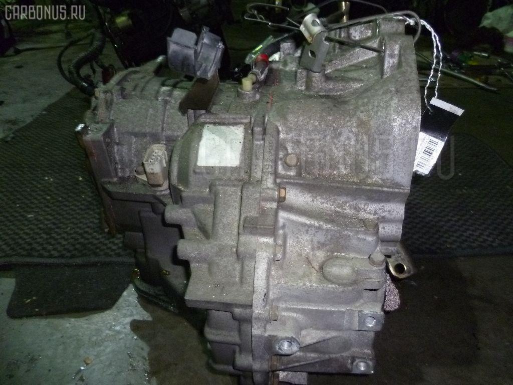 КПП автоматическая TOYOTA VITZ SCP10 1SZ-FE Фото 2