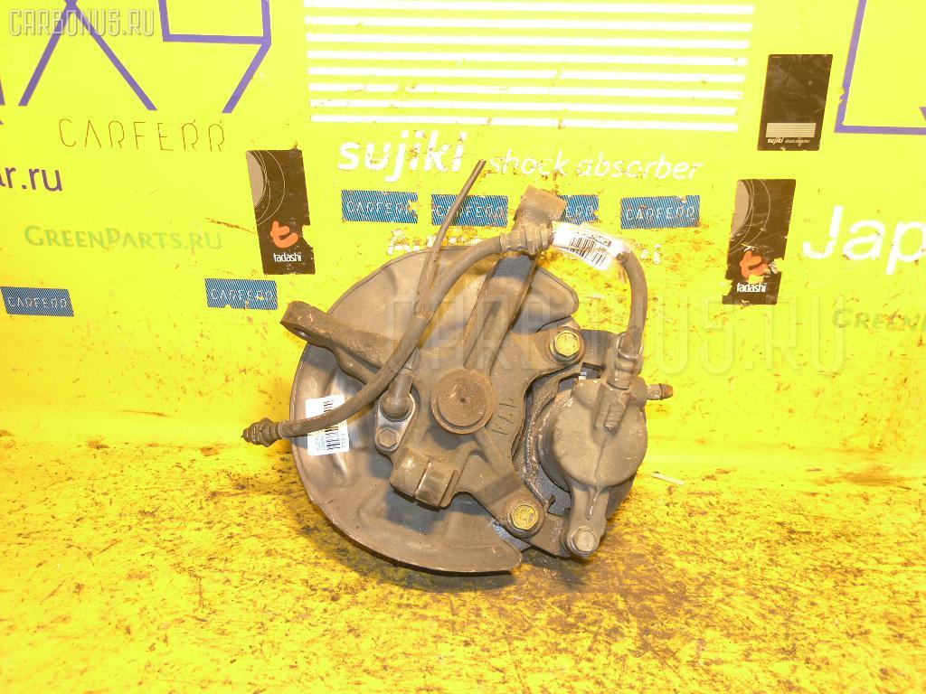 Ступица SUZUKI EVERY WAGON DA62W K6A-T Фото 1