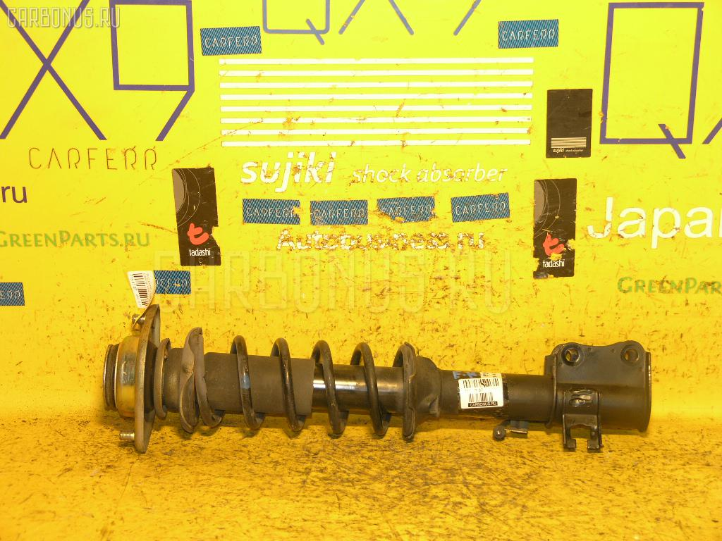Стойка SUZUKI EVERY WAGON DA62W K6A-T Фото 1