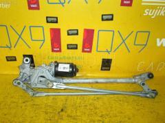 Мотор привода дворников Suzuki Kei HN21S Фото 1