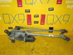 Мотор привода дворников Suzuki Kei HN21S Фото 2