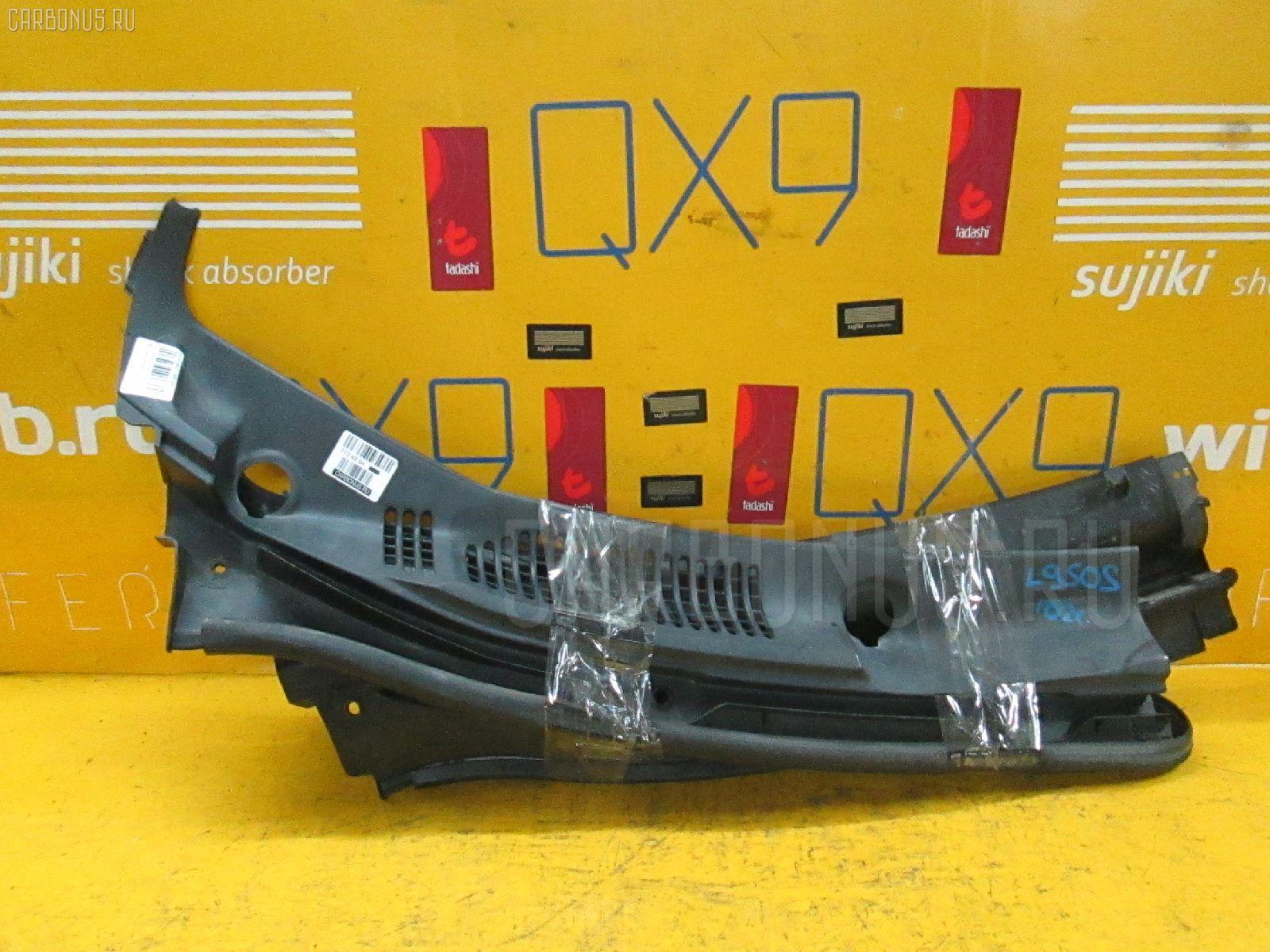 Решетка под лобовое стекло Daihatsu Max L950S Фото 1