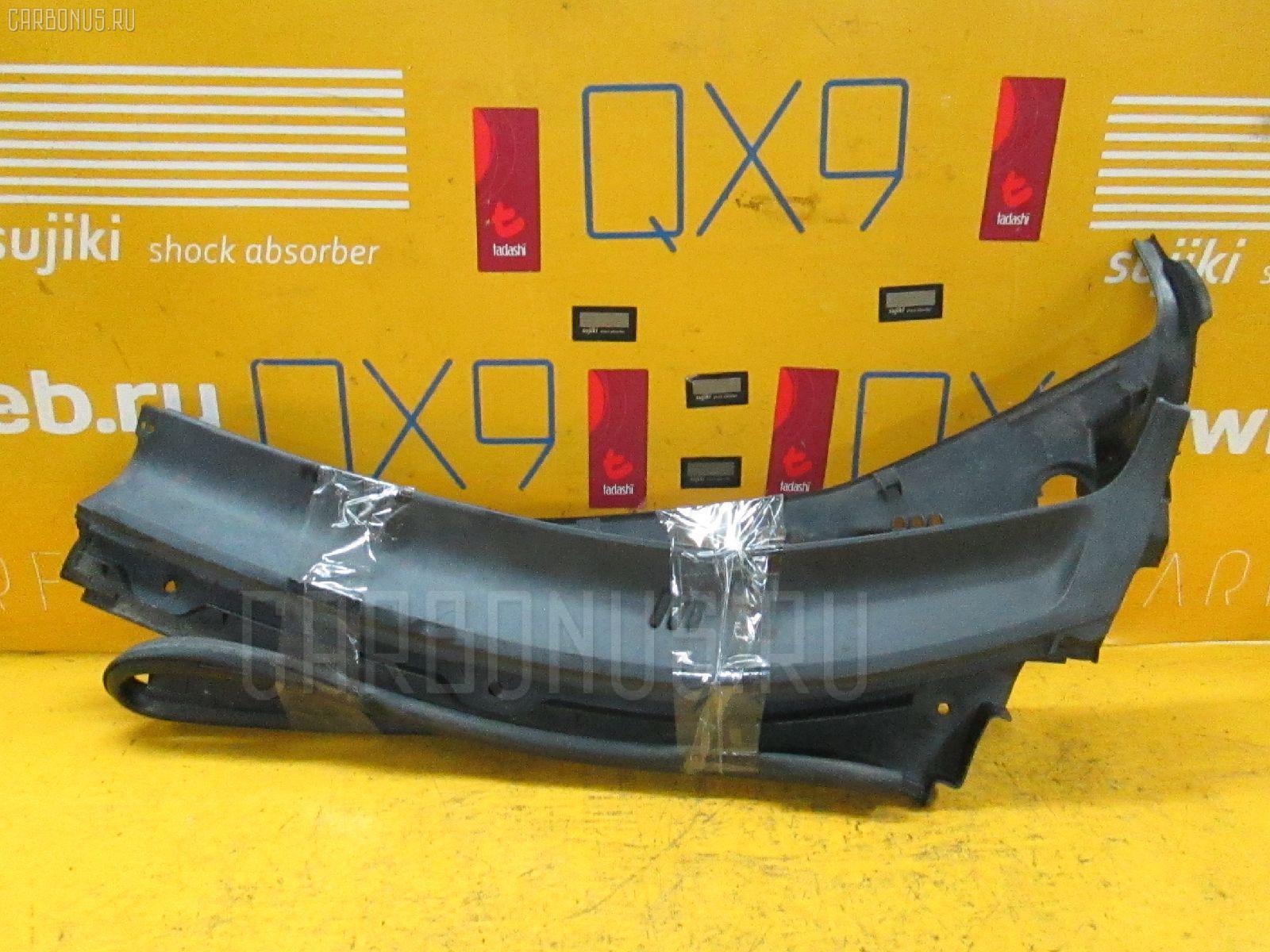 Решетка под лобовое стекло DAIHATSU MAX L950S Фото 2