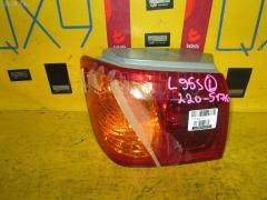 Стоп Daihatsu Max L950S Фото 1