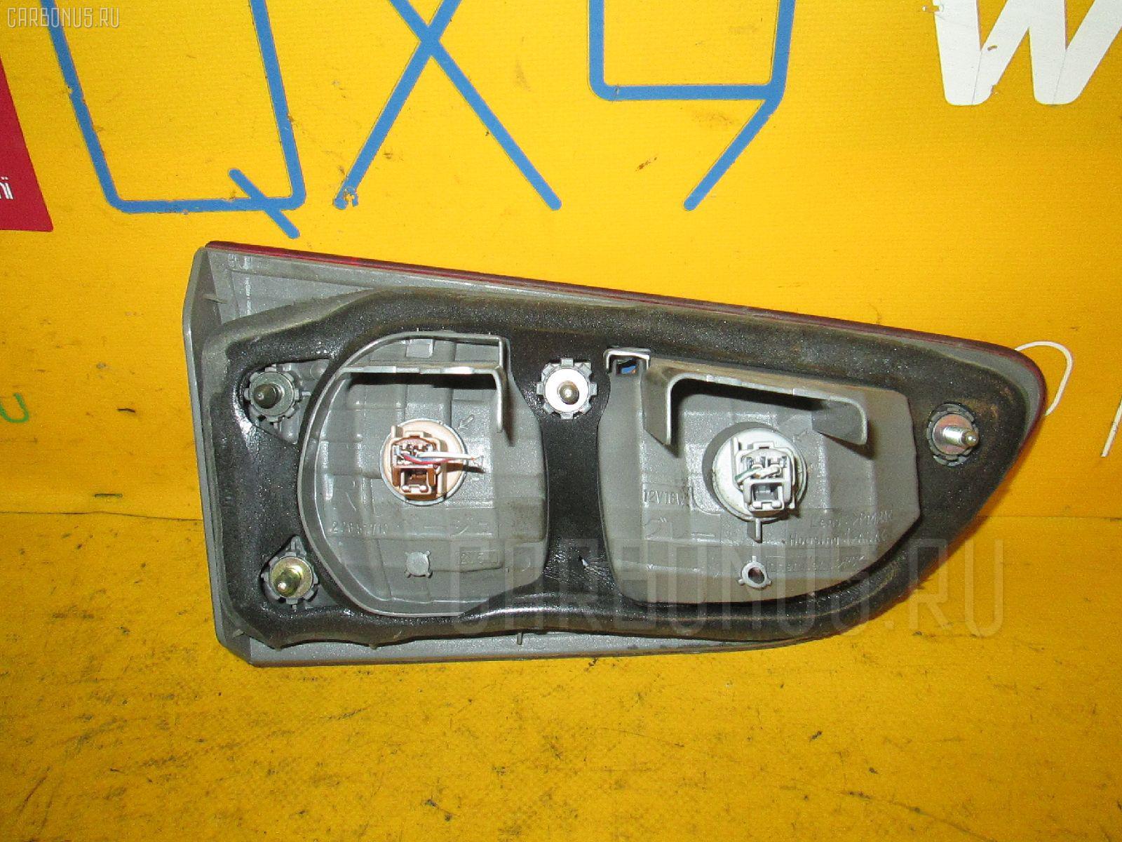 Стоп-планка DAIHATSU MAX L950S Фото 1