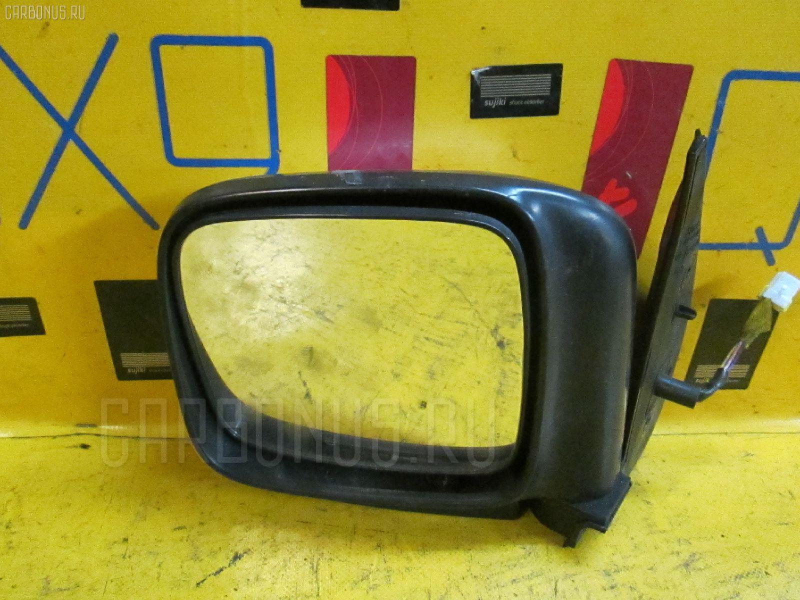 Зеркало двери боковой SUZUKI EVERY WAGON DA62W Фото 1