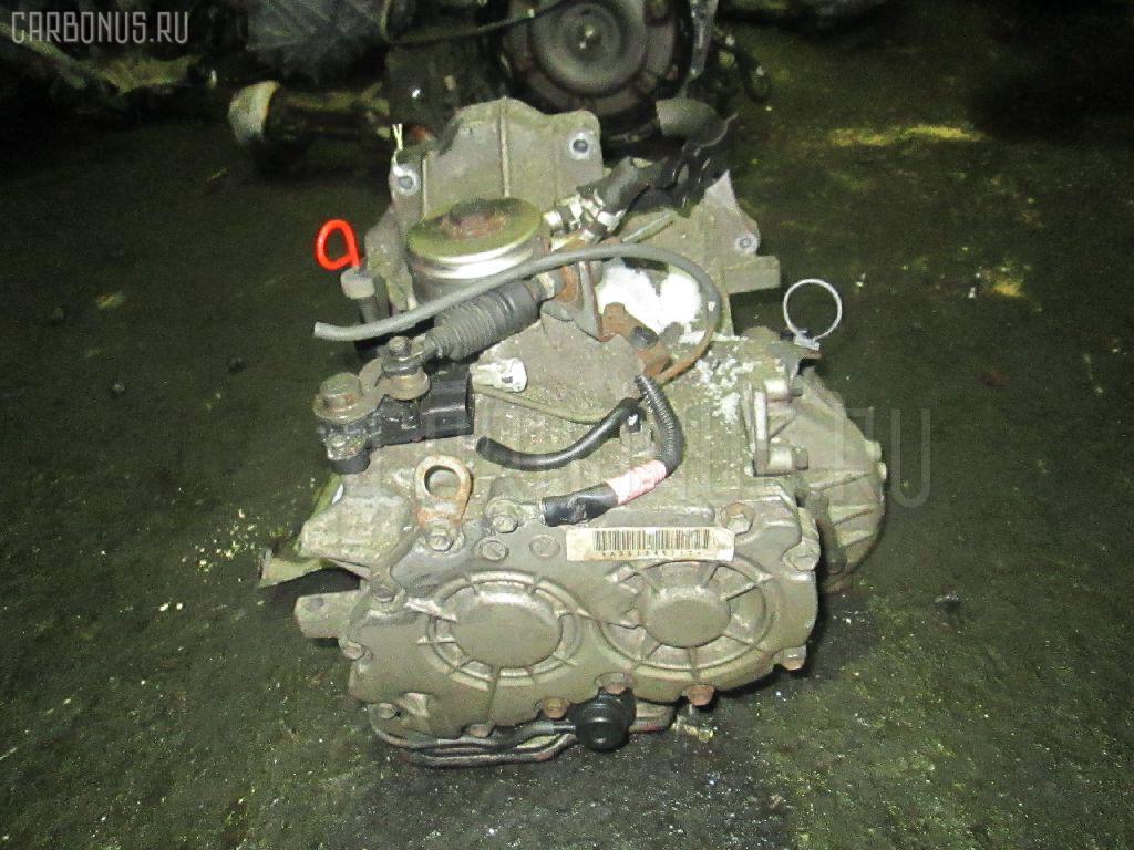 КПП автоматическая SUZUKI ALTO HA24V K6A Фото 3
