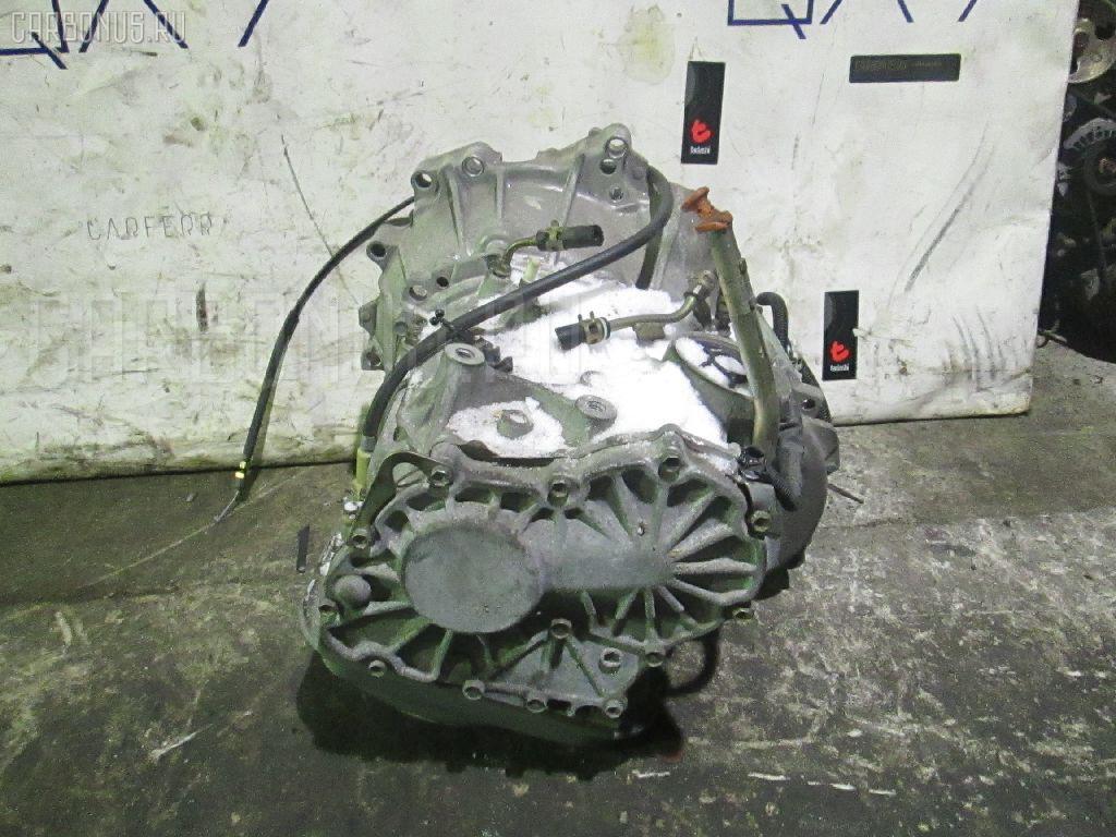 КПП автоматическая DAIHATSU MIRA L250S EF-SE Фото 3