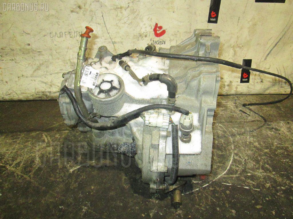 КПП автоматическая DAIHATSU MIRA L250S EF-SE Фото 4