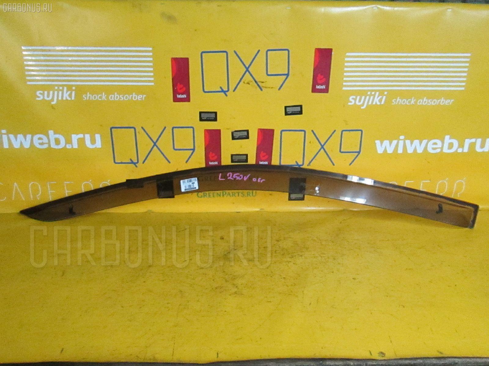 Ветровик DAIHATSU MIRA L250V Фото 1