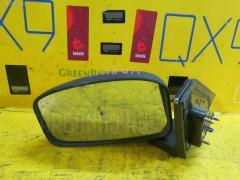 Зеркало двери боковой SUZUKI ALTO HA24V Фото 1
