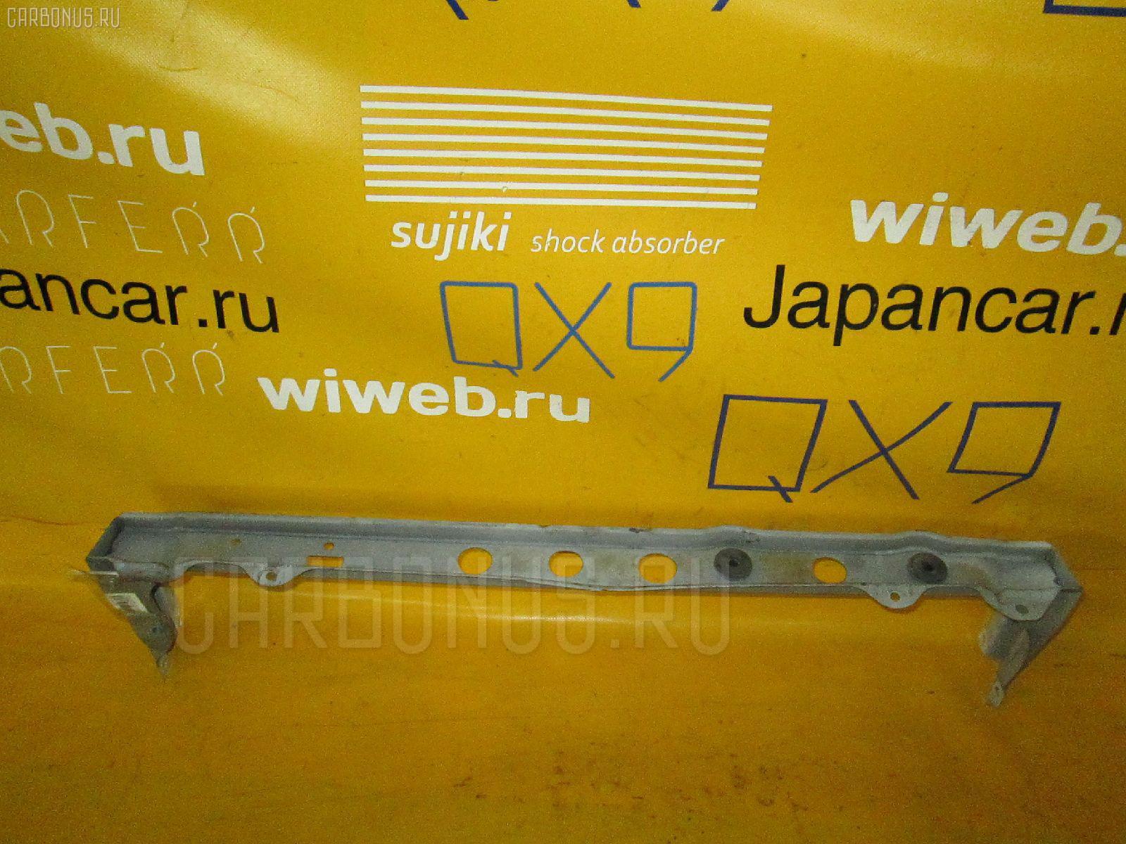 Планка телевизора DAIHATSU MIRA L250S EF-SE Фото 1