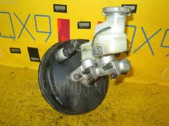 Главный тормозной цилиндр SUZUKI ALTO HA24V K6A Фото 2