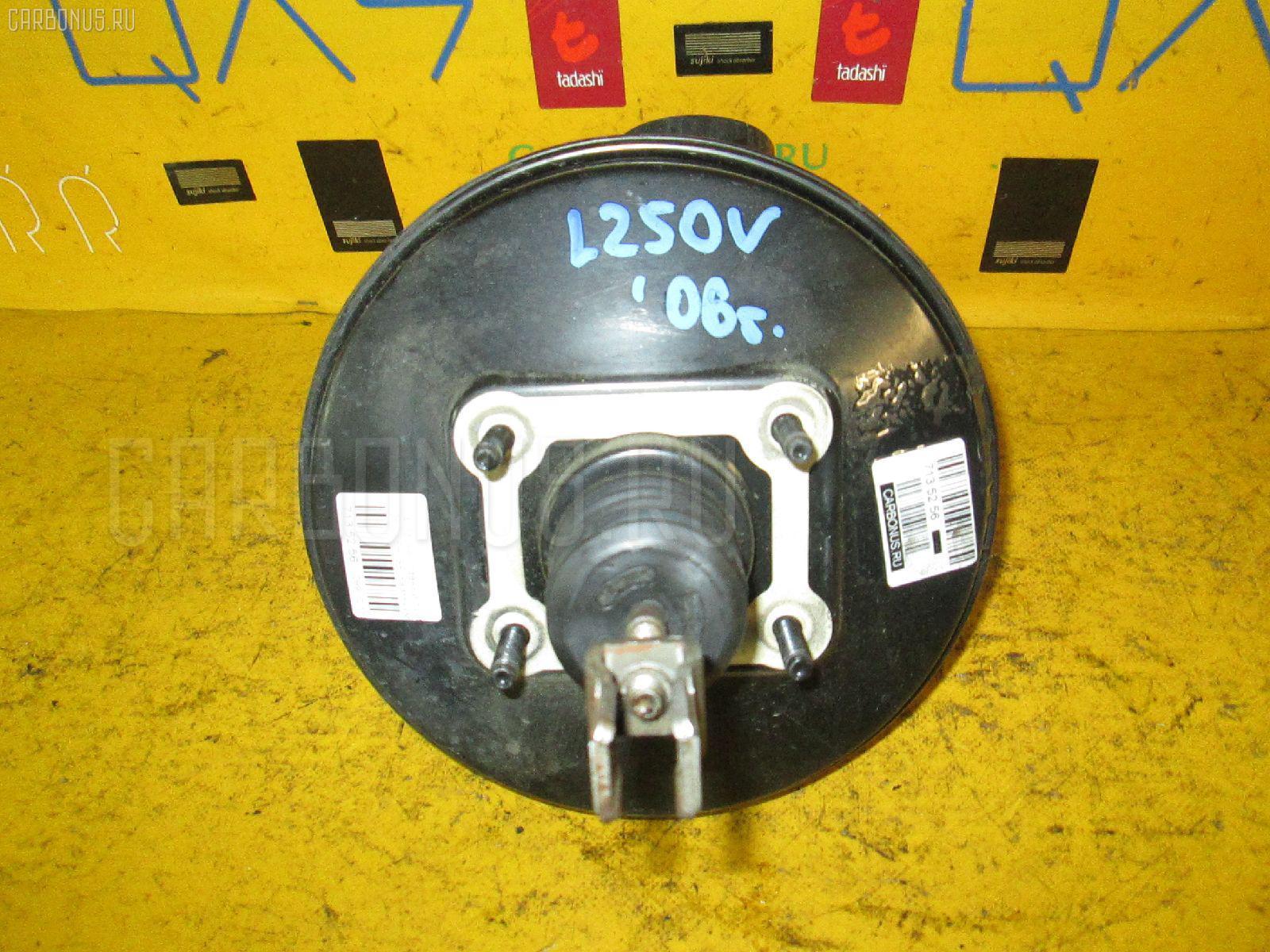 Главный тормозной цилиндр DAIHATSU MIRA L250V EF-SE Фото 1