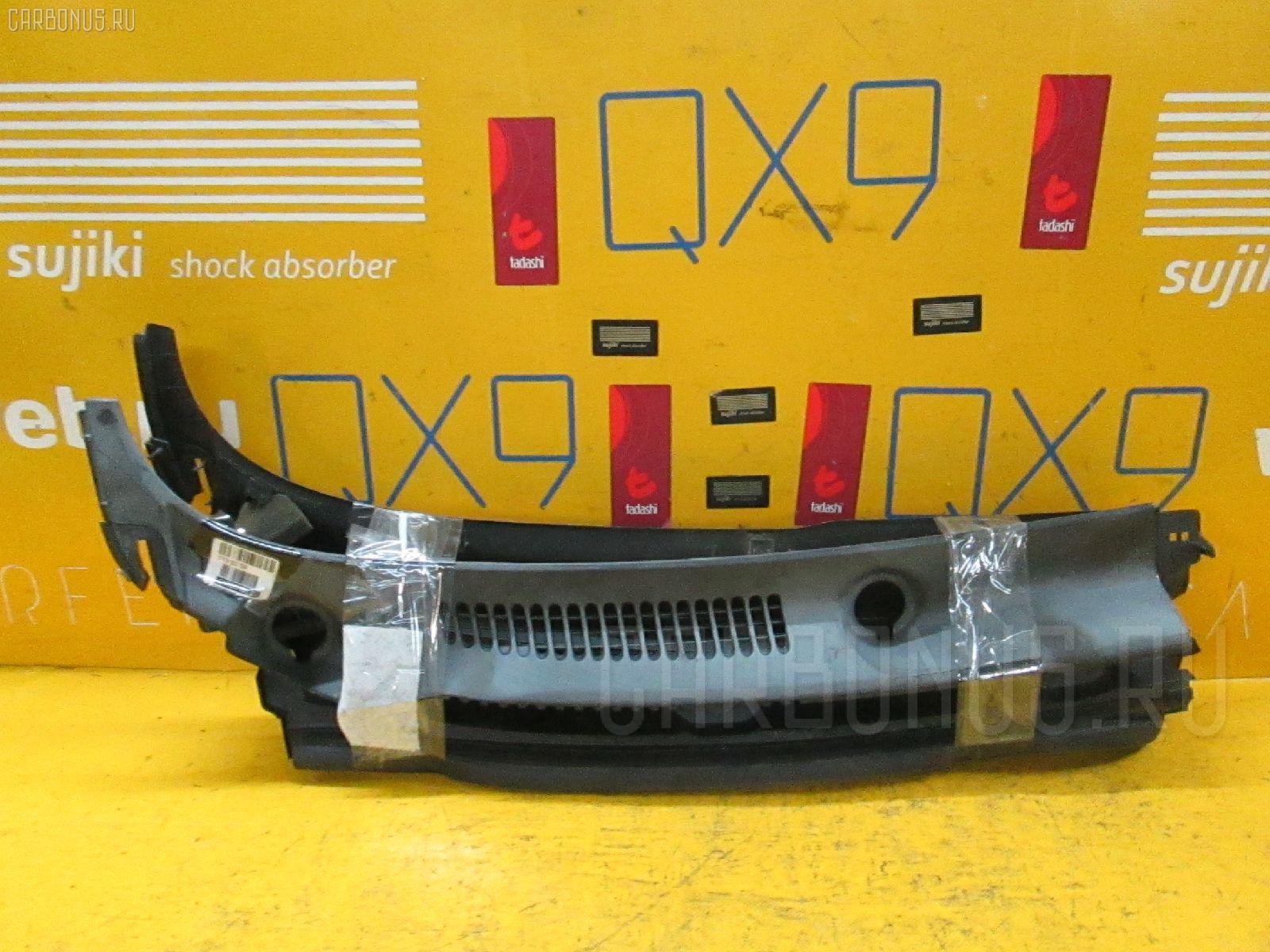 Решетка под лобовое стекло DAIHATSU MIRA L250V Фото 2