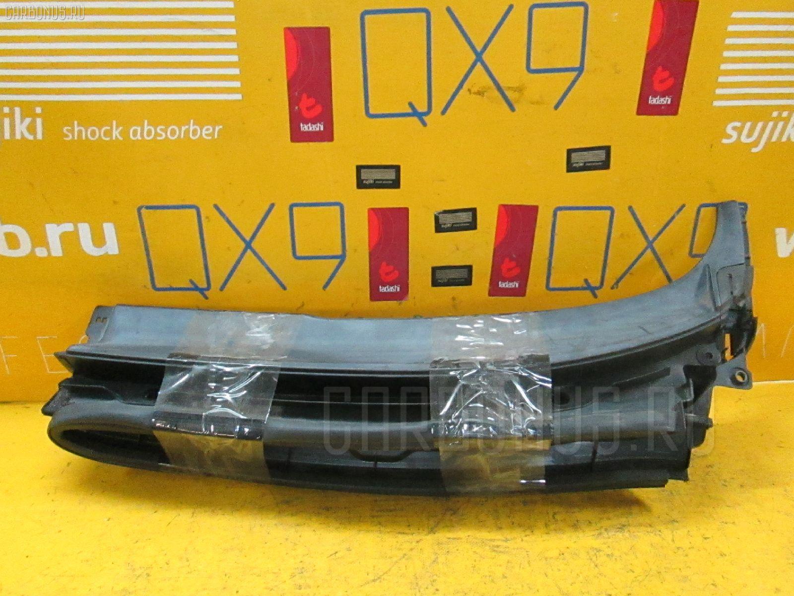 Решетка под лобовое стекло DAIHATSU MIRA L250S Фото 2