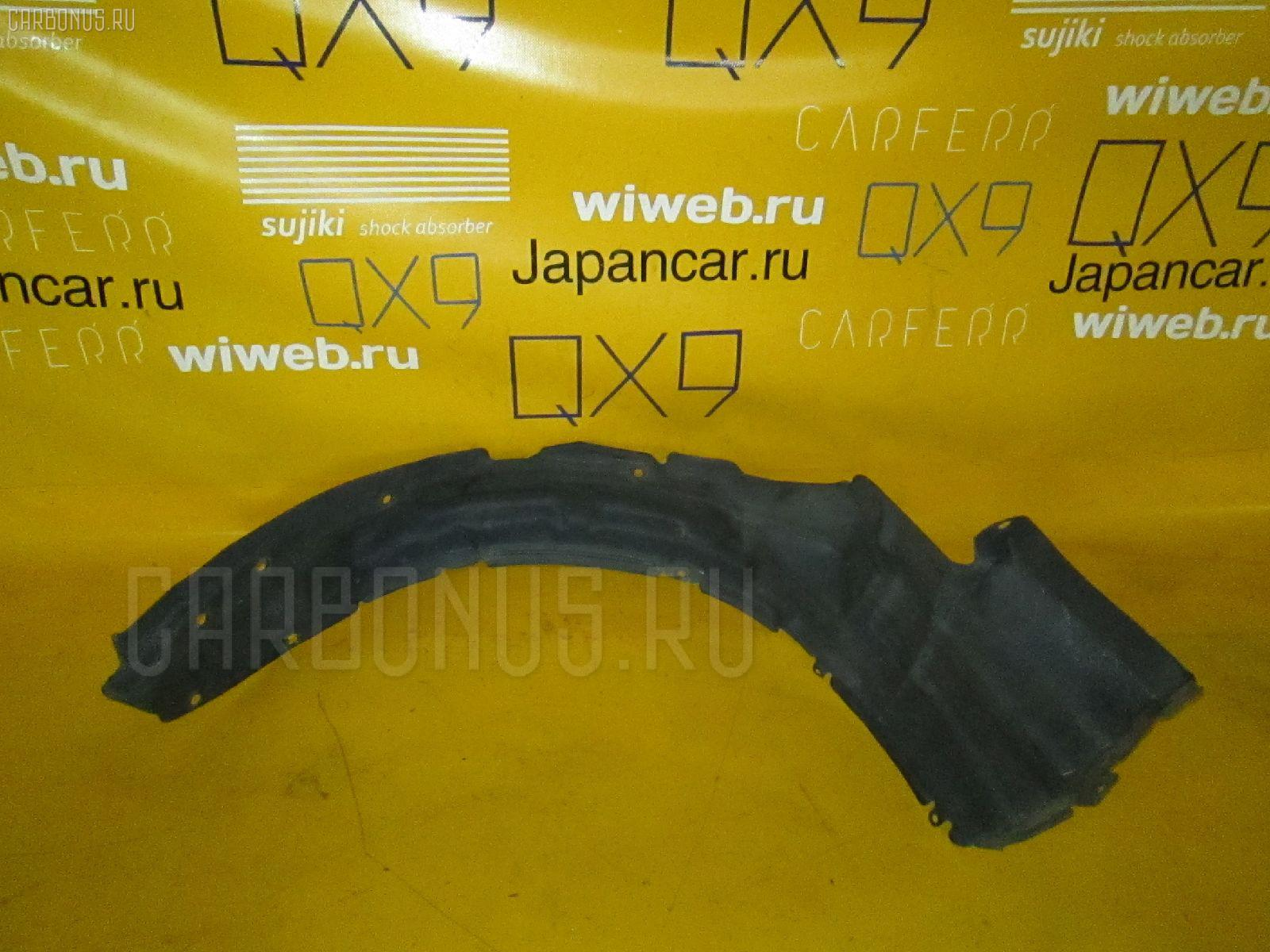 Подкрылок Daihatsu Mira L250V EF-SE Фото 1