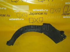 Подкрылок Suzuki Alto HA24V K6A Фото 1