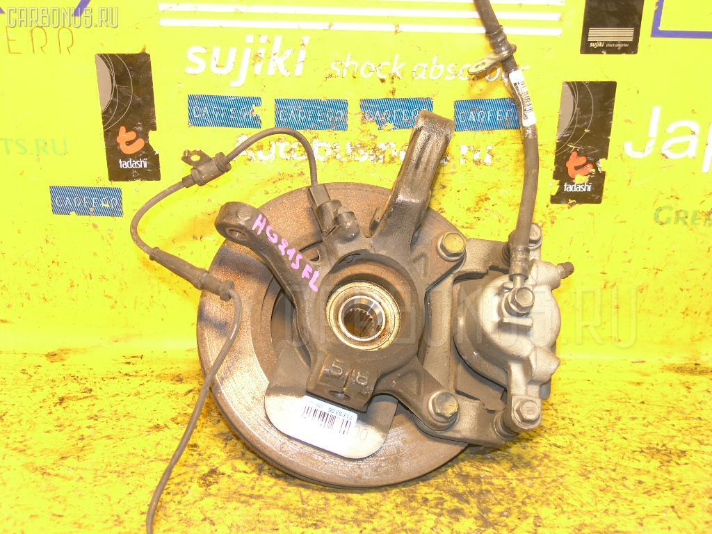 Ступица Suzuki Cervo HG21S K6A Фото 1