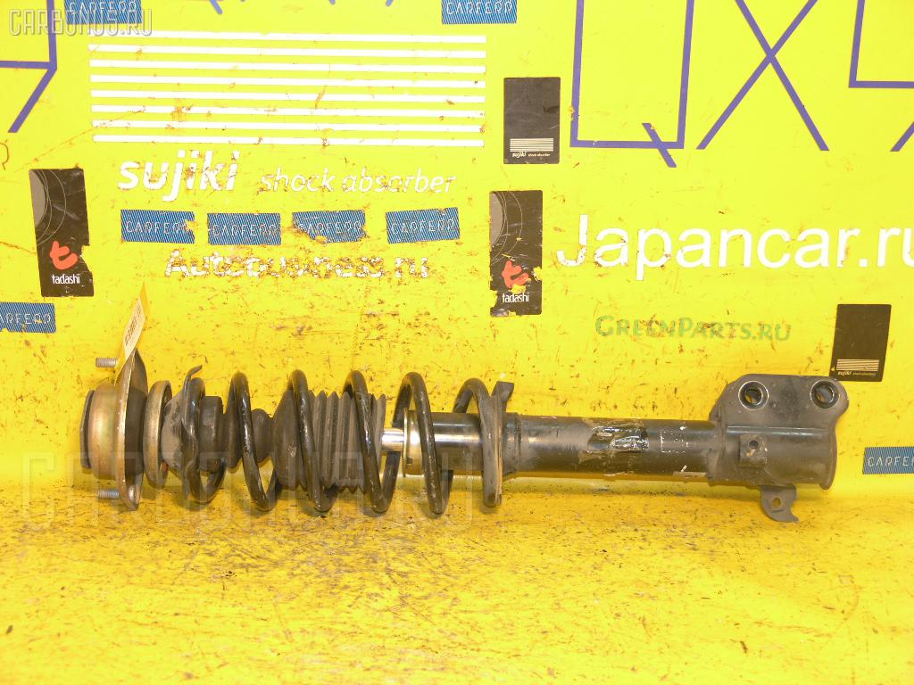 Стойка амортизатора DAIHATSU MOVE L550S EF-VE Фото 1