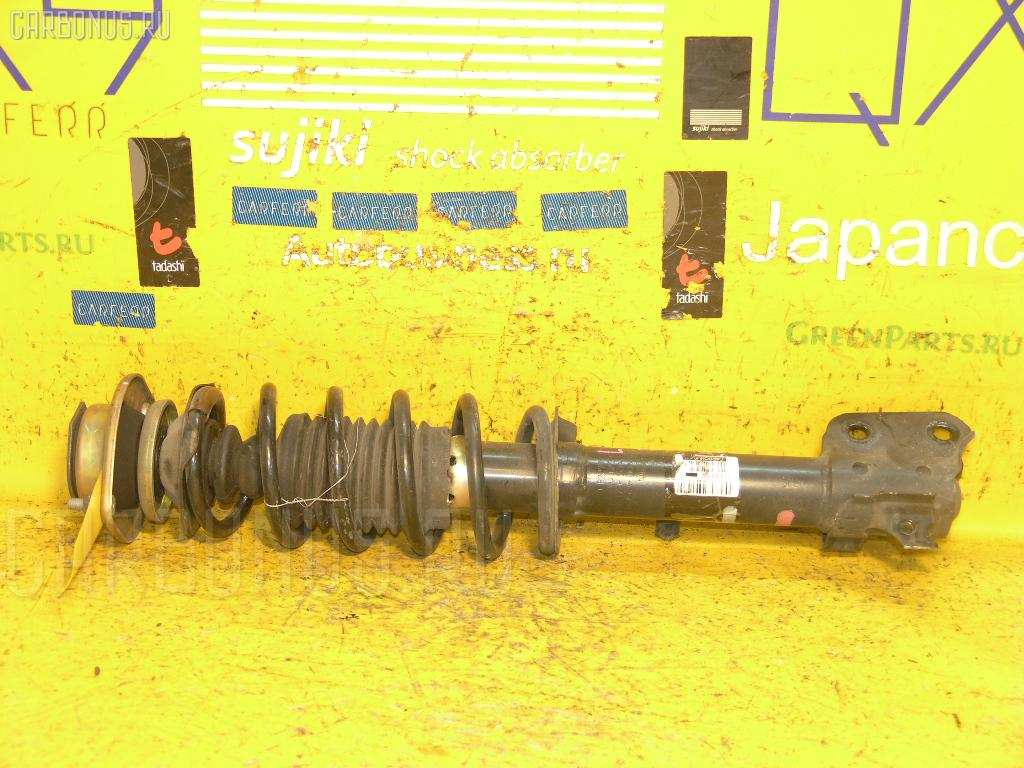 Стойка амортизатора DAIHATSU MIRA GINO L650S EF-VE Фото 1