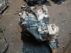 КПП автоматическая NISSAN MARCH ANK11 CGA3DE RE0F21A-FU52 31020AN300