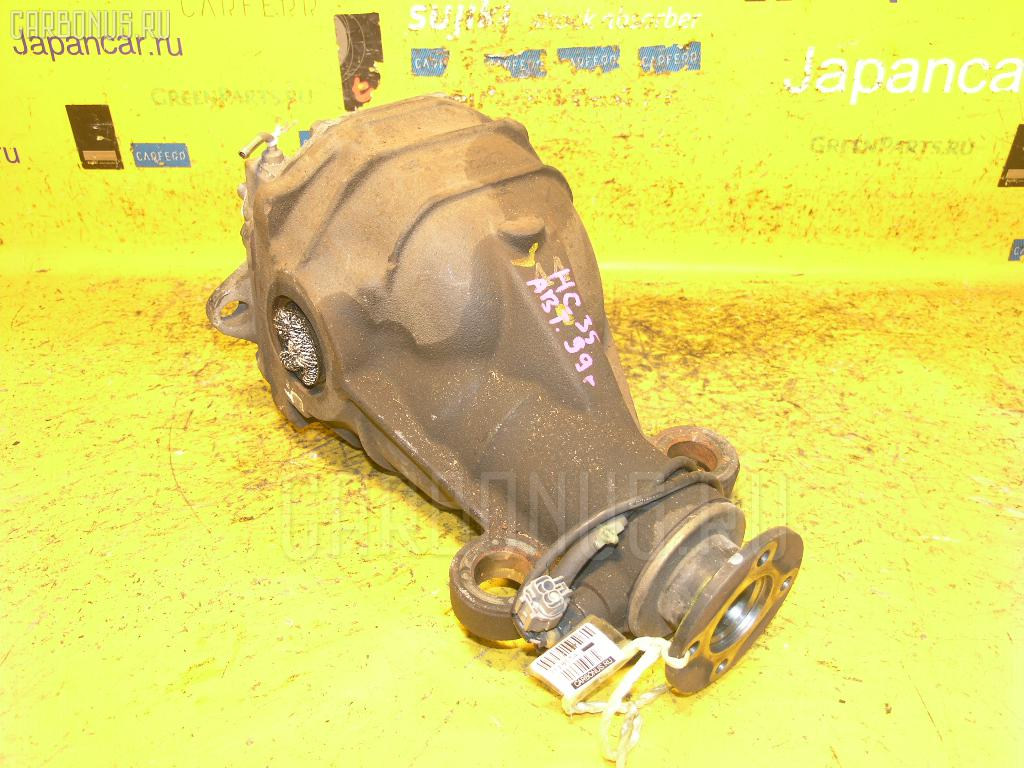 Редуктор Nissan Laurel HC35 RB20DE Фото 1