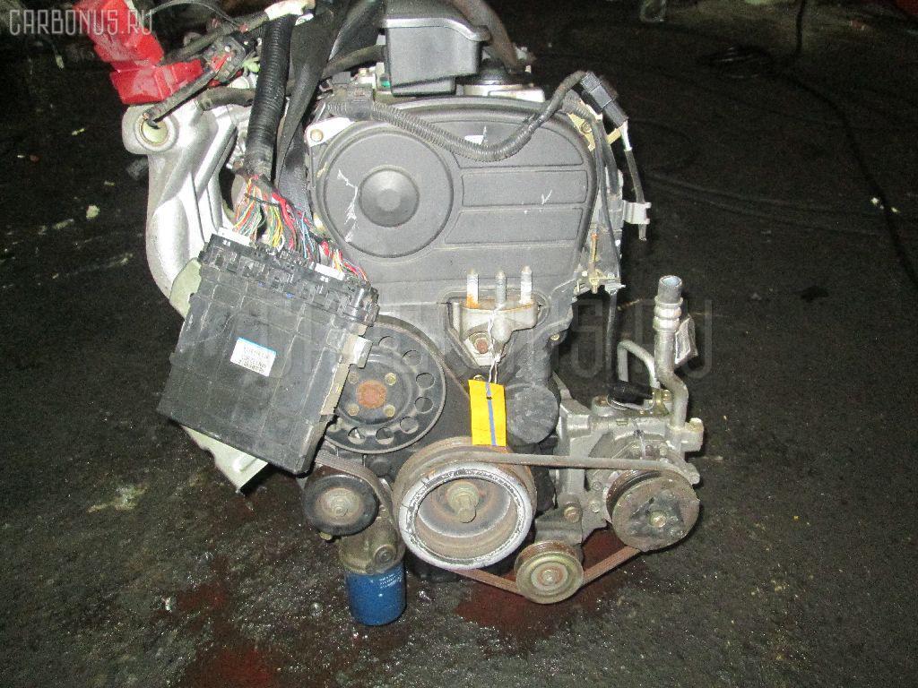 Двигатель Mitsubishi Colt Z26A 4G19 Фото 1