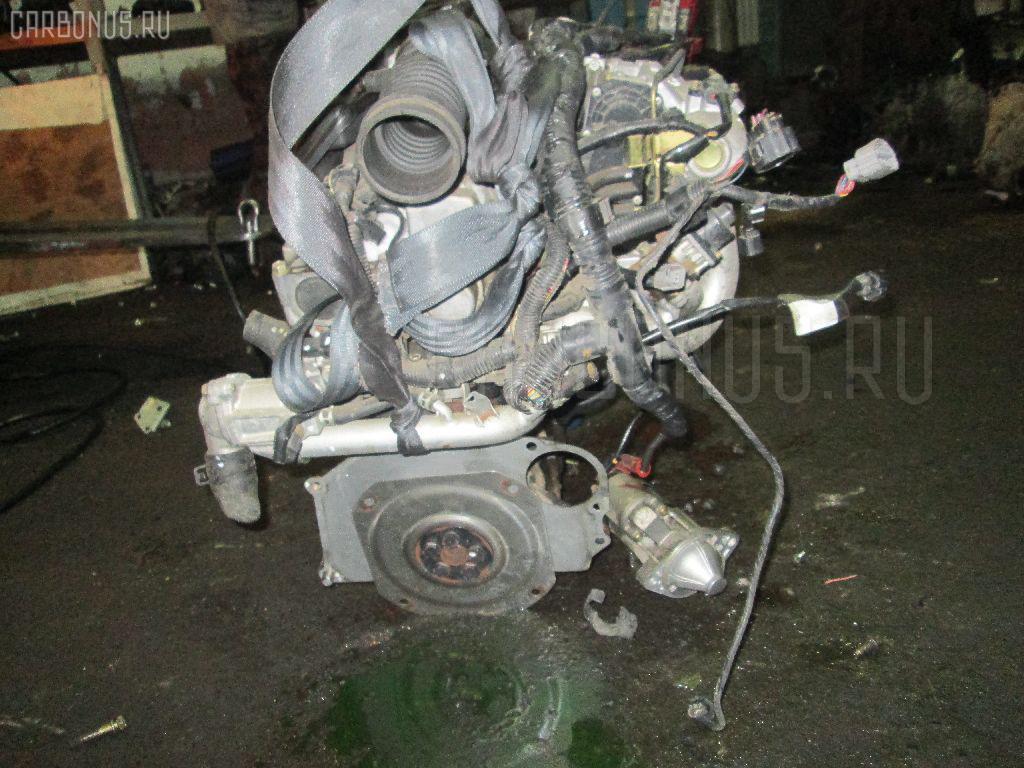 Двигатель MITSUBISHI COLT Z26A 4G19 Фото 3