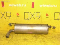 Глушитель Mitsubishi Colt Z26A 4G19 Фото 1