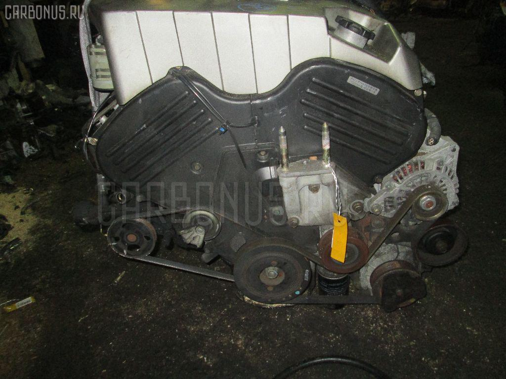 Двигатель MITSUBISHI DIAMANTE F36A 6G72 Фото 1