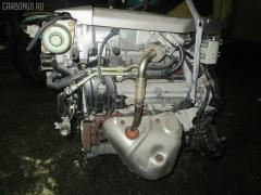 Двигатель Mitsubishi Diamante F36A 6G72 Фото 4