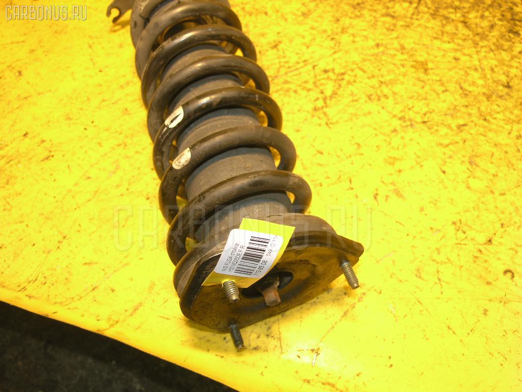 Стойка амортизатора NISSAN FUGA Y50 VQ25DE Фото 1