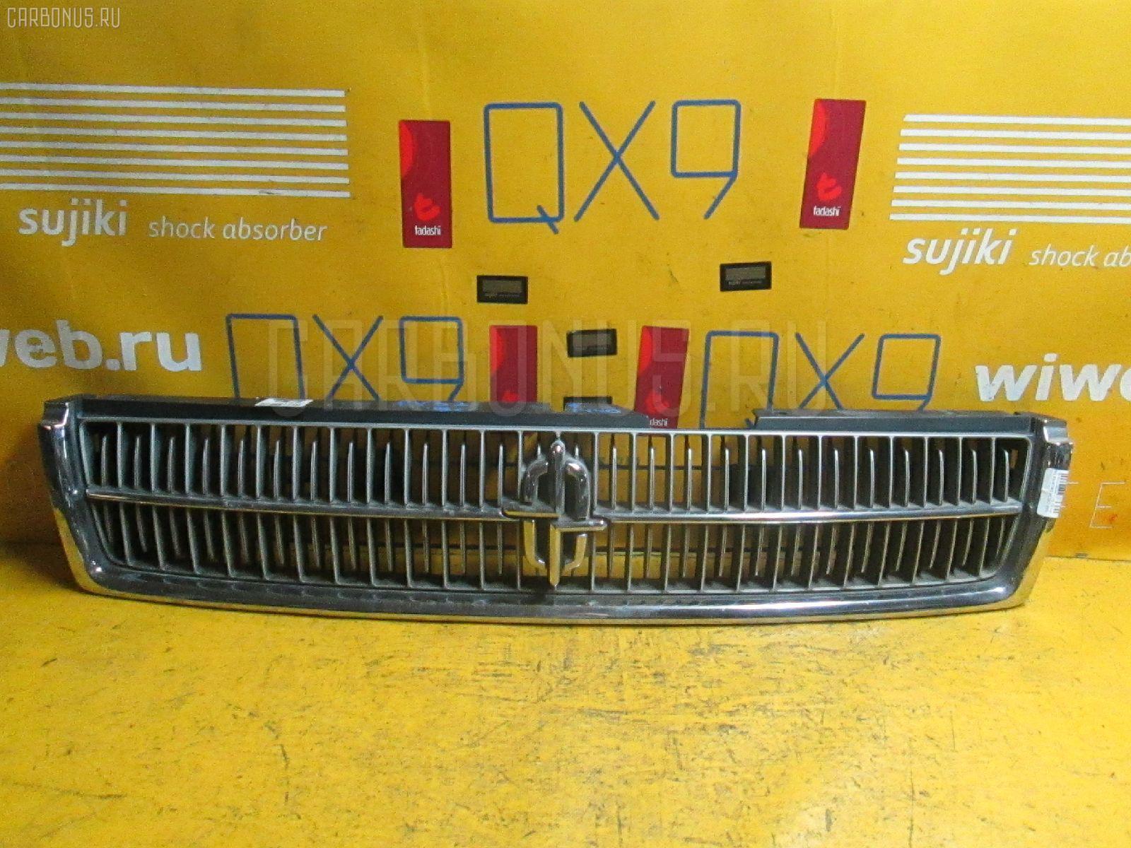 Решетка радиатора NISSAN CEDRIC PY32. Фото 3