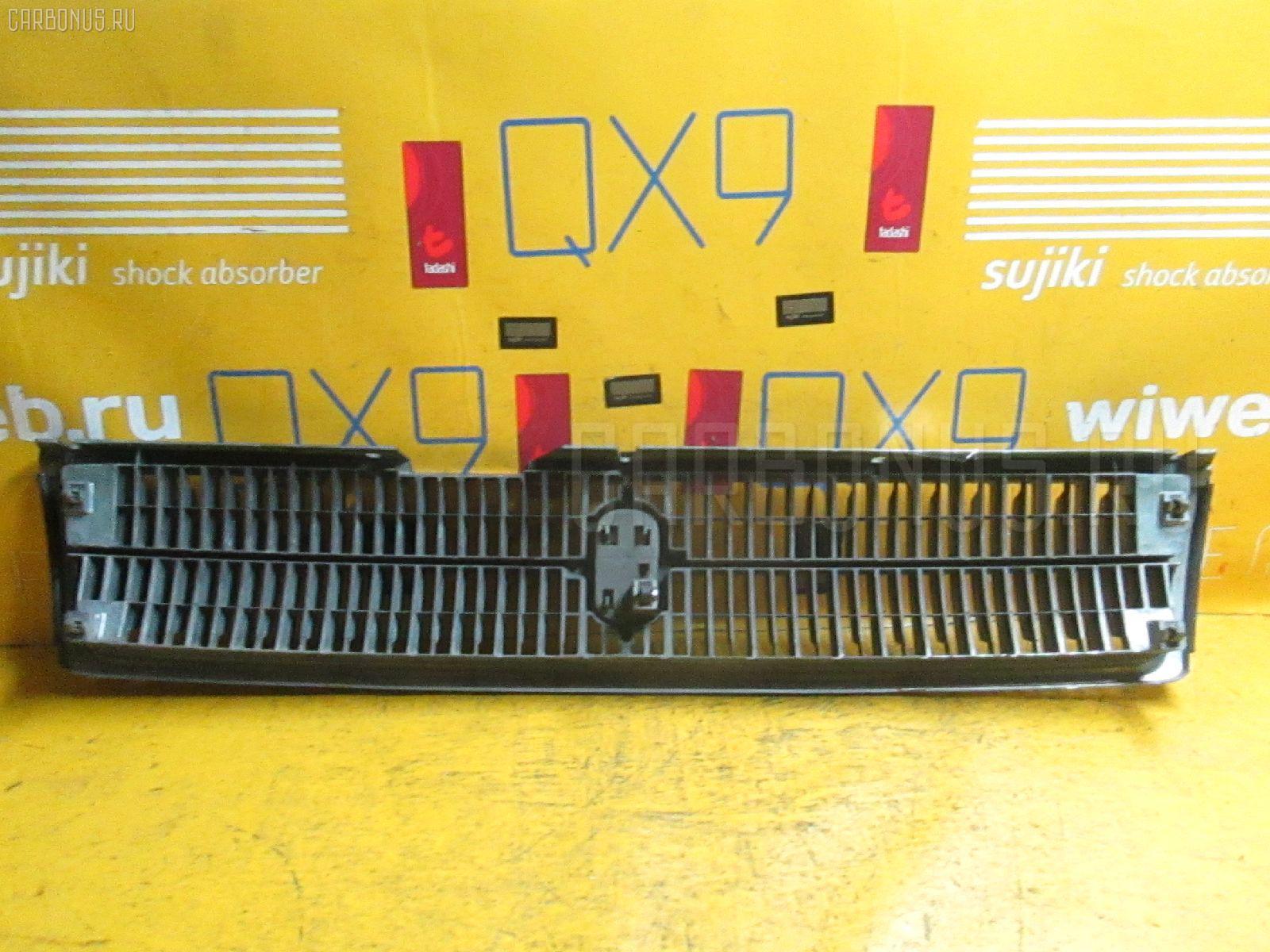 Решетка радиатора NISSAN CEDRIC PY32. Фото 4