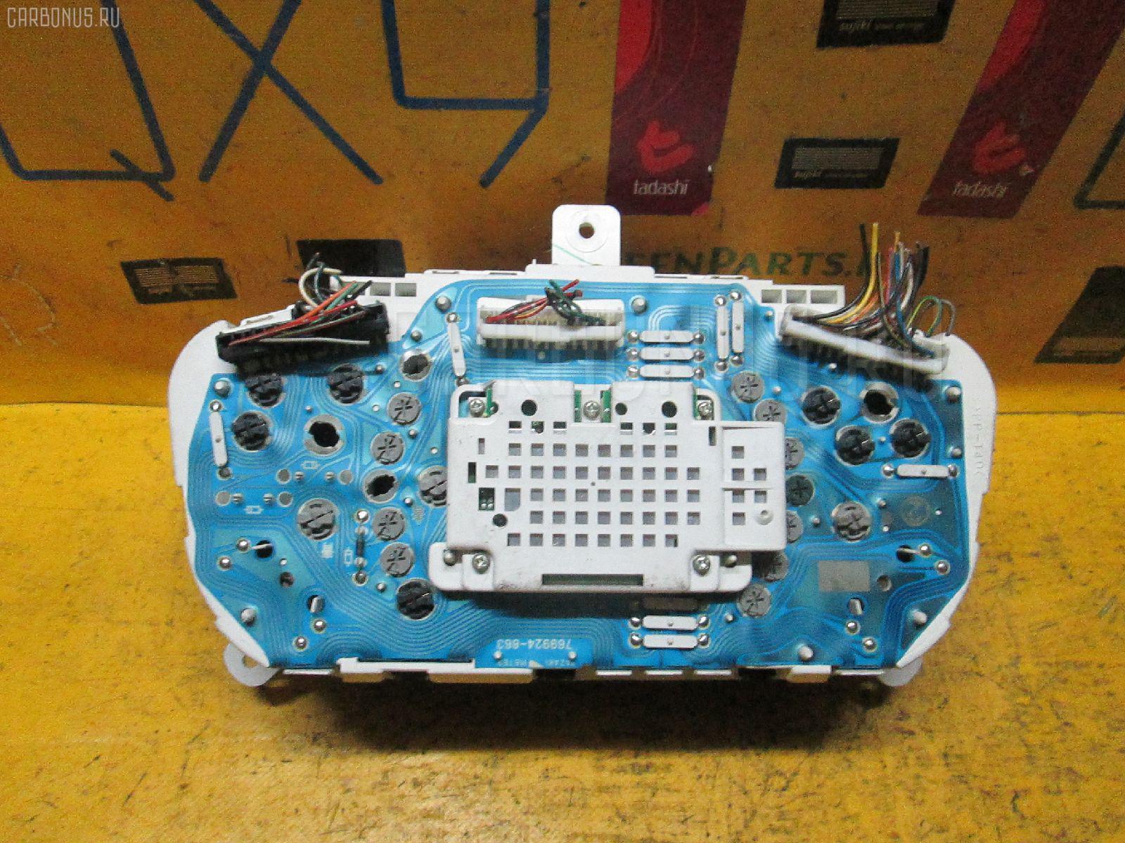 Спидометр NISSAN CLIPPER U71V 3G83 Фото 2