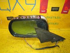 Зеркало двери боковой NISSAN CEDRIC PY32 Фото 1