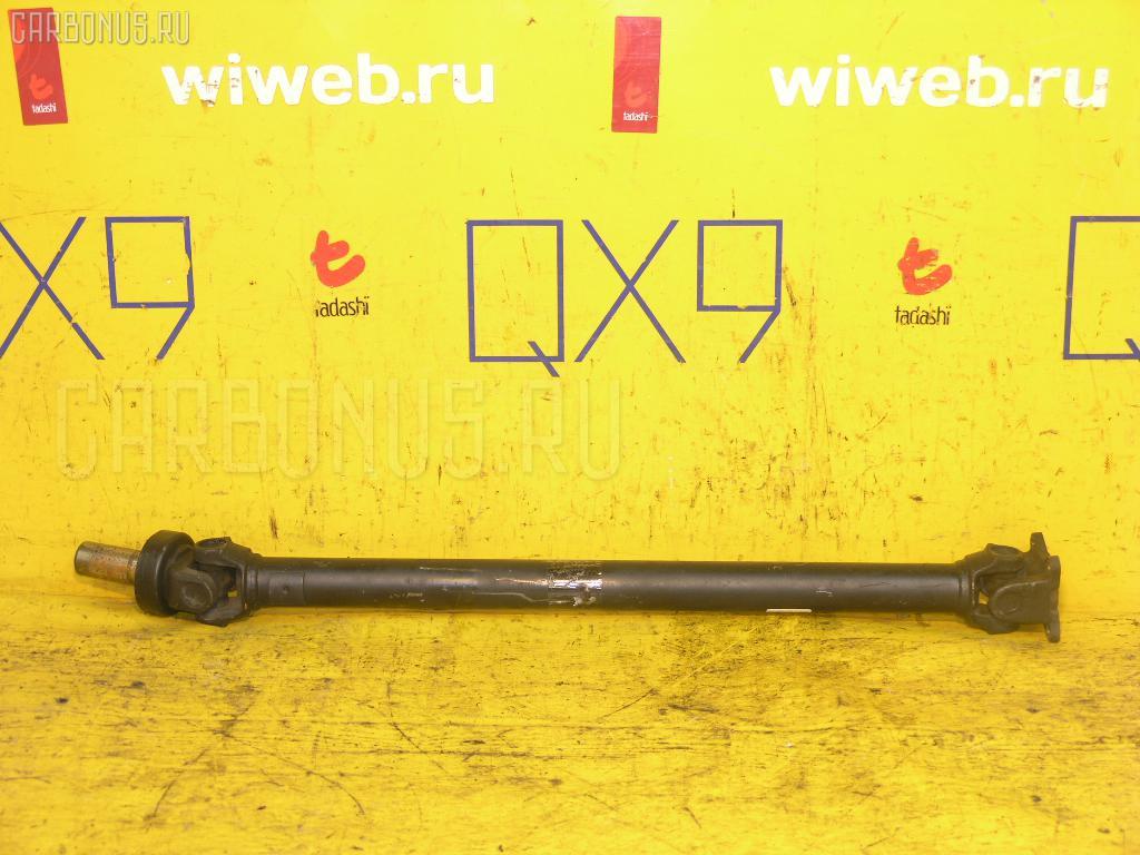Кардан NISSAN CLIPPER U71V 3G83 Фото 1