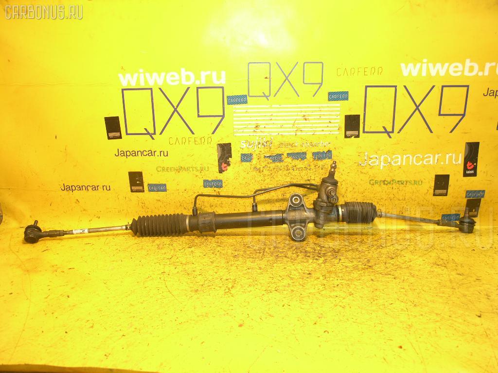Рулевая рейка NISSAN CLIPPER U71V 3G83 Фото 1
