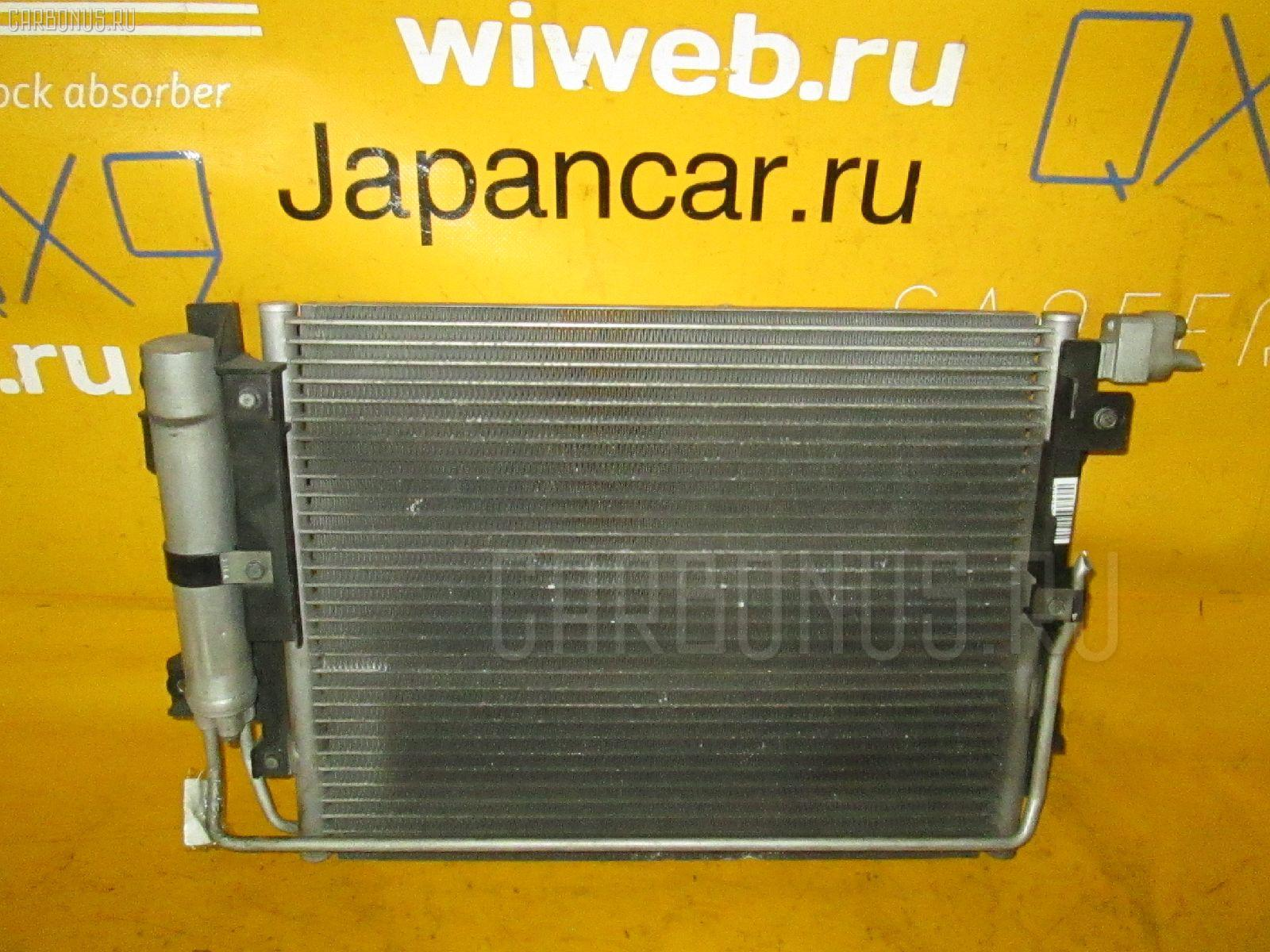 Радиатор кондиционера NISSAN CLIPPER U71V 3G83 Фото 1