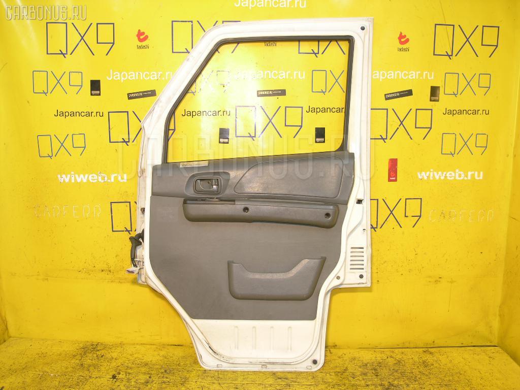Дверь боковая Mitsubishi Town box U62W Фото 1