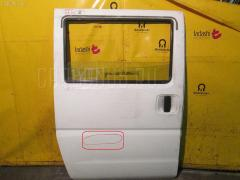 Дверь боковая Mitsubishi Town box U62W Фото 2