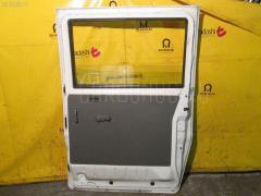 Дверь боковая Mitsubishi Town box U62W Фото 3